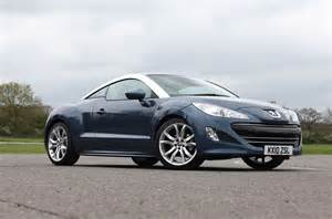 Peugeot Rcz Weight Peugeot Rcz Review Autocar