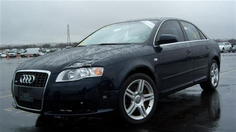 car owners manuals for sale 2008 audi a4 seat position control used 2008 audi a4 2 0t sedan quattro awd 15 790 00