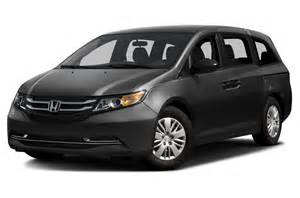 Honda Mini 2016 Honda Odyssey Price Photos Reviews Features