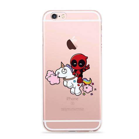 Deadpool For Iphone 5 5s marvel comics deadpool phone for