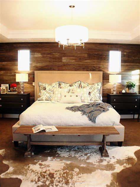 Rustic Bedroom Wall Decor by Photos Hgtv