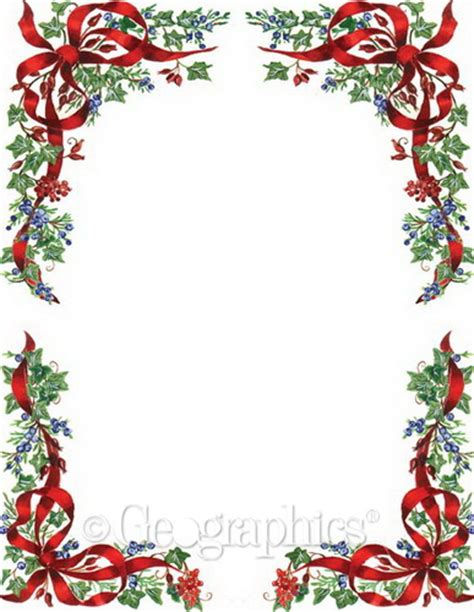 free printable christmas paper templates 4 best images of printable christmas paper designs