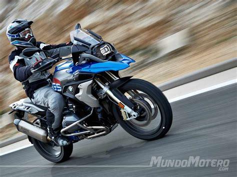 Bmw Motorrad 200 Ps by Bmw R 1200 Gs 2018 Precio Ficha Tecnica Y Novedades