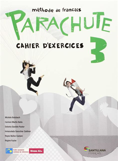 comprar libro 3eso parachute 3 pack cahier d exercices ed 2015