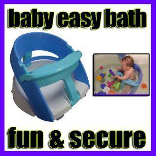 Infant Bathtub Ring by Safety 1st Bathtub Baby First Bath Seat Swivel Chair Ring