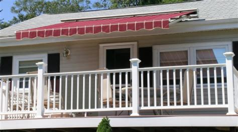 Awning Dealers by Northeast Awning Window Co Sunsetter Patio Awnings Dealer