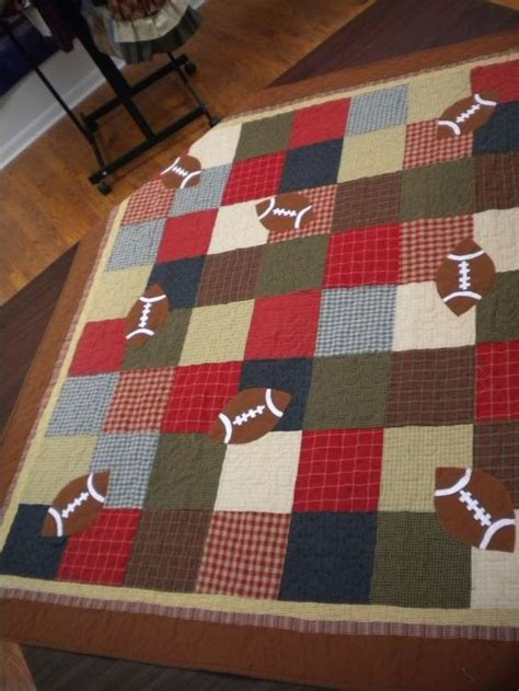 shops quilt and sports quilts on
