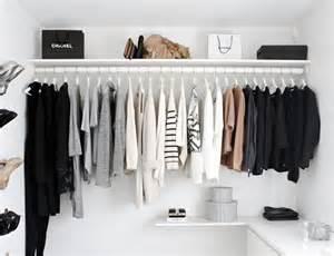 le minimalisme ou pourquoi vider garde robe sens du