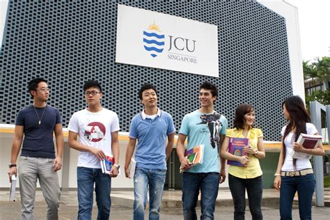 Jcu Singapore Mba by Kabar Terbaru Jcu Singapura Info Beasiswa