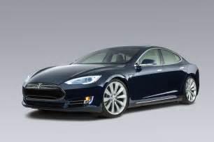 Electric Car Tesla Model S Tesla Model S Sales Exceed Target 40 Kwh Pack Cancelled