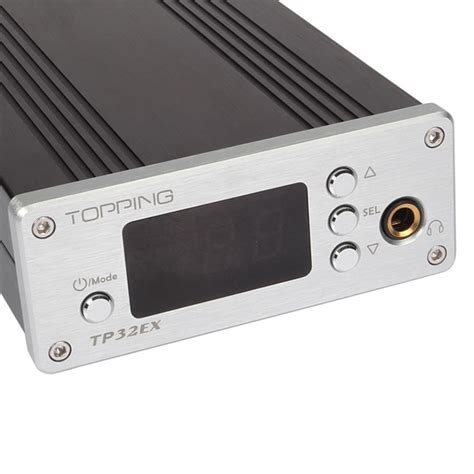Topping Tp32ex topping tp32ex digital lifier tk2050 with dac and