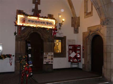 ufficio turismo monaco di baviera christkindlpostamt l ufficio postale mercatino di