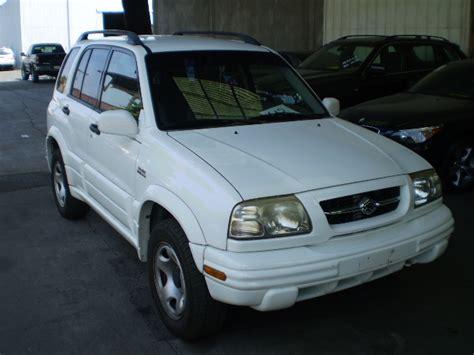 Suzuki Vitara 1999 For Sale Suzuki Grand Vitara 1999 Used For Sale