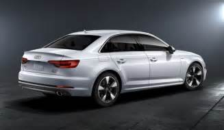 Which Audi A4 To Buy Audi A4 2017 Reviews And Information You Might Before