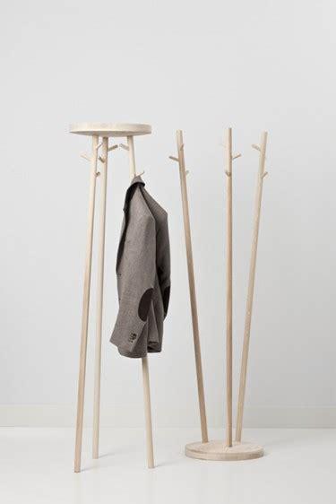 Twist Coatrack Single Material Elegance cascando twist