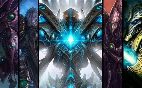 my life for aiur protoss fanart by darksence1 on deviantart