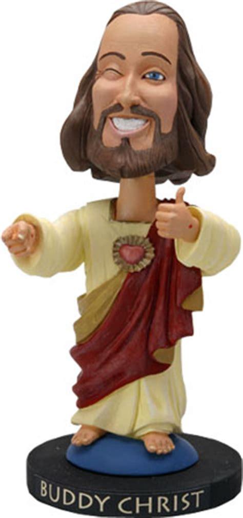 bobblehead jesus doll buddy bobble kevin smith s dogma figure