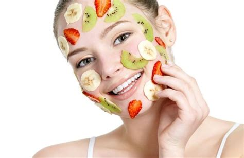 Masker Images Strawberry Fruit Mask Masker Buah Images fruit masks for glowing skin jazz corner talk