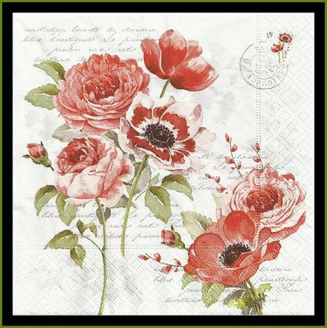 Napkin Decoupage 41 182 best paper napkins for decoupage images on paper napkins decoupage paper and