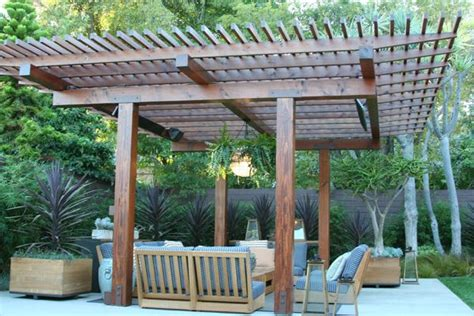 Backyard Overhang Backyard Overhang Ideas