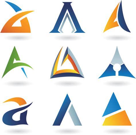 creative stylish logo design vector