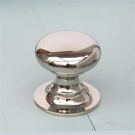 Ideas For Kitchen Decor satin nickel cabinet knobs oval cablecarchic interior