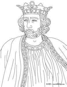 king coloring pages king edward i coloring pages hellokids