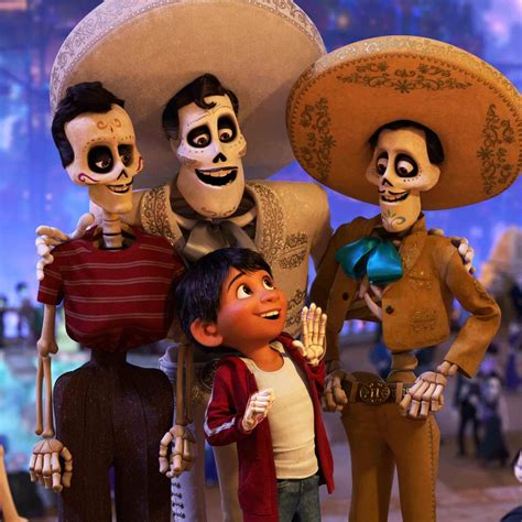 coco film review coco movie review pixar takes you to the journey of