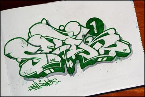 sketch graffiti blackbooks collection