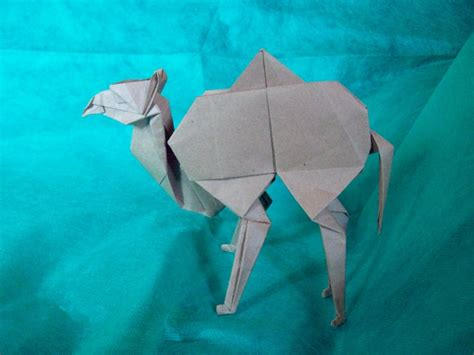Origami Camel - 53 best images about origami on origami birds