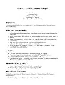 clinical research associate resume sle special needs assistant cover letter sle livecareer