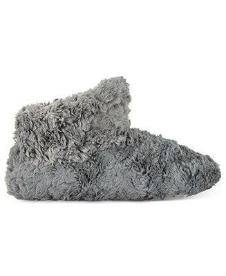 macys womens house slippers isotoner signature boot slippers handbags