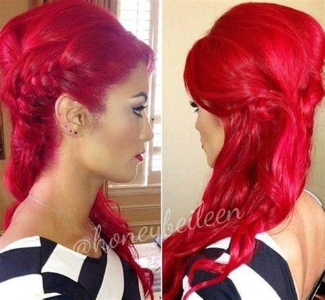 eva marie hair dye 125 best eva marie images on pinterest natalie eva marie