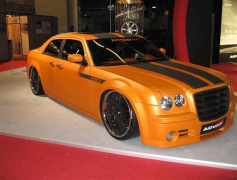 Handmade Luxury Cars - top 10 best chrysler wallpapers original preview pic