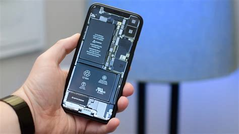 iphone x vision is the coolest smartphone look around techthelead technology for tomorrow