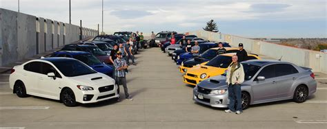 Auto Treff by Fort Collins Subaru Club Fcsc Fort Collins Subaru Club