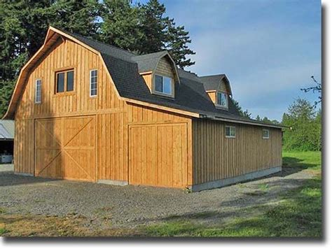 105 best gambrel barn with apartment images on