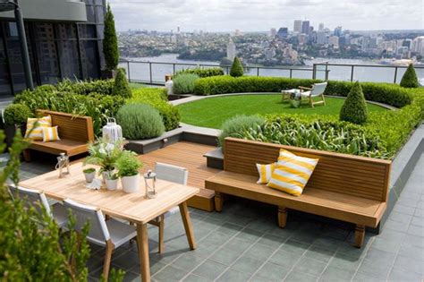 roof garden ideas 1000 images about rooftop garden on pinterest gardens
