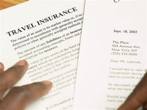 Mba Queensland Insurance by Health And Safety Student Travel Insurance Health