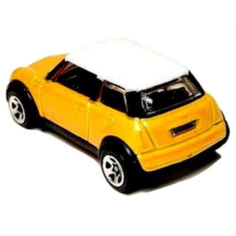 2002 wheels editions 2001 mini cooper escala 1 64 series 28 of 42 52921 arte em