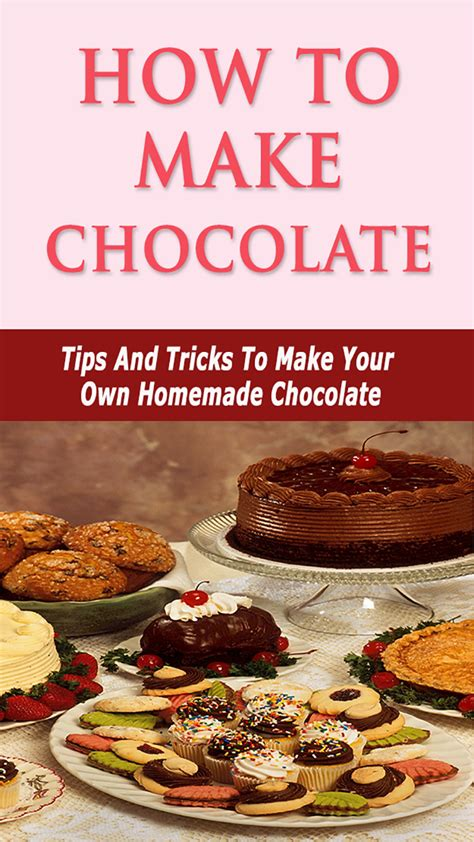 trick and tips to build your own cabin cheap plans all amazon com how to make chocolate revealed tips and