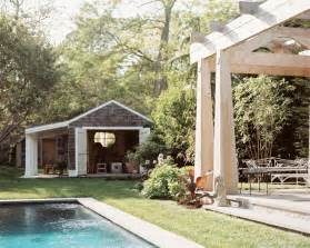 Backyard Pool House Inspirational Outdoor Spaces
