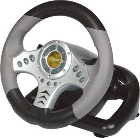 volante e pedaliera per pc volante pedaliera usb pc ps3 nuovo idea regalo videogiochi