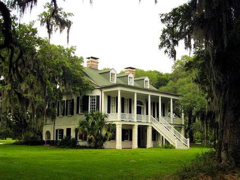 south carolina plantation southern plantations