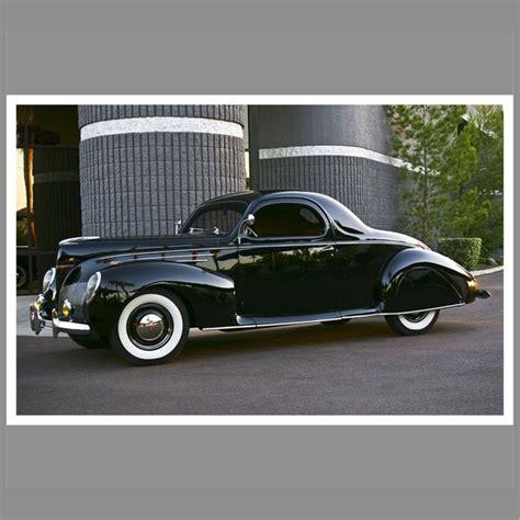 1939 lincoln zephyr v12 ford ford brands