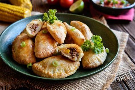 recette de cuisine argentine empanadas argentines les recettes de nos chefs