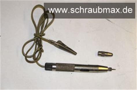 Autobatterie Masse Plus Oder Minus by Schraubmax Messen Mit Der Pr 252 Fle Messen Gegen Masse