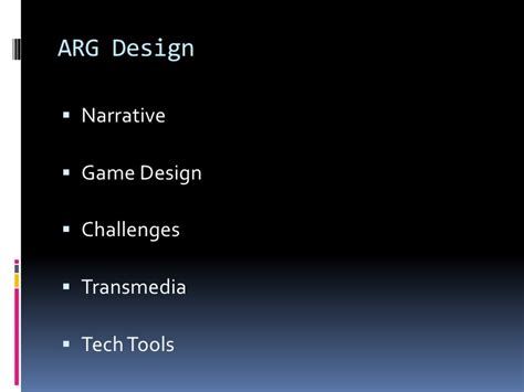 game design k12 args for k12
