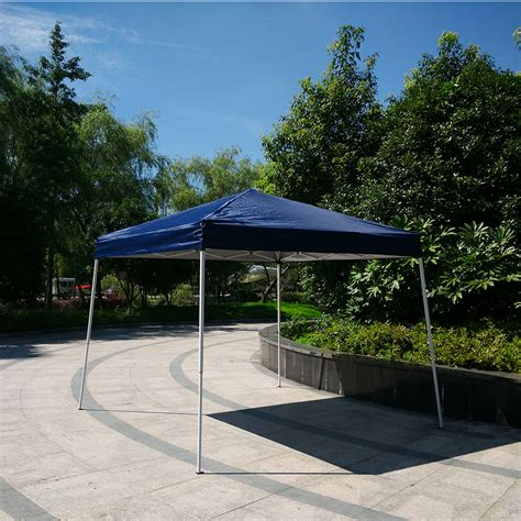 patio tent gazebo 10 x 10 ez pop up wedding patio tent folding gazebo