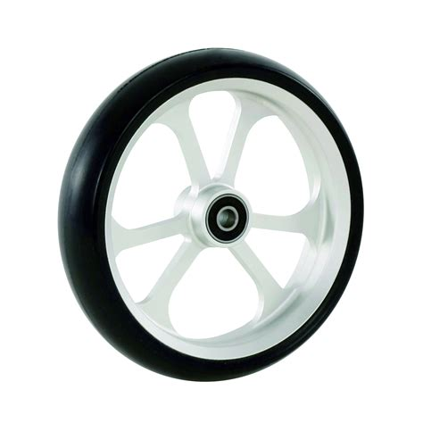 Castor Wheels 6 quot 150 x 34mm alucore castor wheel mobility for you